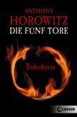 Todeskreis / Die fünf Tore Bd.1 (eBook, ePUB)