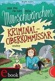 Der Tag, an dem mein Meerschweinchen Kriminaloberkommissar wurde / Kriminaloberkommissar Kasimir Bd.1 (eBook, ePUB)