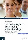 Praxisanleitung und Einarbeitung in der Altenpflege (eBook, PDF)