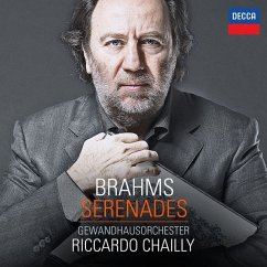 Serenades, 1 Audio-CD