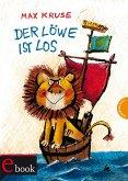 Der Löwe ist los (eBook, ePUB)