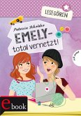 Lesegören: Emely – total vernetzt! (eBook, ePUB)