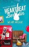 WG mit Aussicht / Heartbeat Berlin Bd.1 (eBook, ePUB)