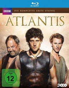 ATLANTIS - Staffel 1