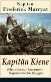 Kapitän Kiene (Historischer Seeroman: Napoleonische Kriege) (eBook, ePUB)