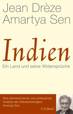 Indien (eBook, PDF) - Sen, Amartya; Drèze, Jean