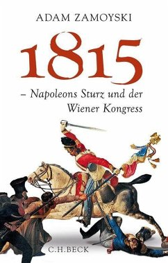 1815 (eBook, ePUB) - Zamoyski, Adam