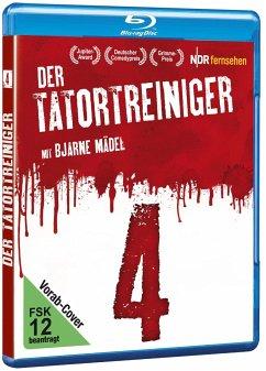 Der Tatortreiniger 4 (Folge 14-18) - Feldhusen,Arne