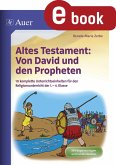 Altes Testament Von David und den Propheten (eBook, PDF)