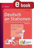Deutsch an Stationen 4 Inklusion (eBook, PDF)