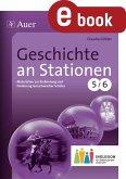 Geschichte an Stationen 5-6 Inklusion (eBook, PDF)