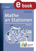 Mathe an Stationen 2 Inklusion (eBook, PDF)