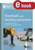 Floorball und Hockeyvarianten (eBook, PDF)