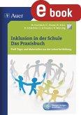 Inklusion in der Schule (eBook, PDF)