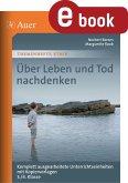 Über Leben und Tod nachdenken (eBook, PDF)