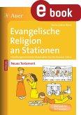 Ev. Religion an Stationen Spezial Neues Testament (eBook, PDF)