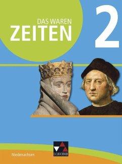 Das waren Zeiten 2 Schülerband - Niedersachsen - Bernsen, Daniel;Brückner, Dieter;Bühler, Arnold;Focke, Harald