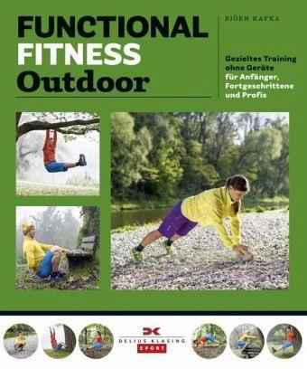 Functional Fitness Outdoor - Kafka, Björn
