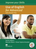 Improve your Skills for Advanced (CAE): Use of English for Advanced (CAE). Student's Book with MPO and Key