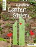 Kunstvolle Garten-Stelen