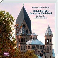 Mittelalterliche Bauten im Rheinland