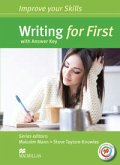 Improve Your Skills for First (FCE): Writing for First (FCE). Student's Book with MPO and Key