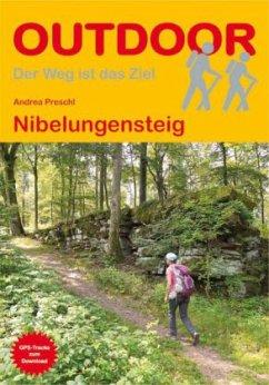 Nibelungensteig - Preschl, Andrea