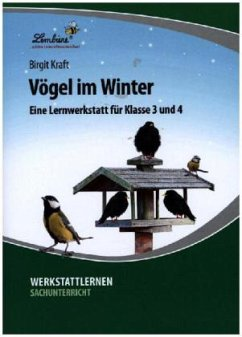 Vögel im Winter (PR)