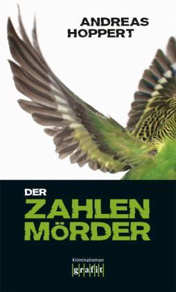 Der Zahlenmörder - Hoppert, Andreas