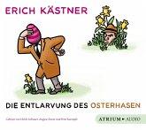 Die Entlarvung des Osterhasen, 1 Audio-CD