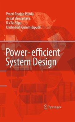 Power-efficient System Design
