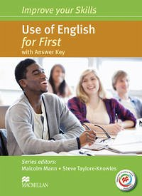 Improve Your Skills for First (FCE): Use of Eng...