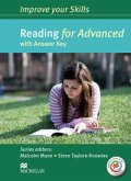 Improve your Skills for Advanced (CAE): Reading for Advanced (CAE). Student's Book with MPO and Key