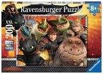 Ravensburger 12812 - Dragons - Hicks