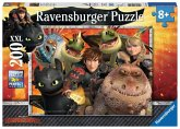 Ravensburger 12812 - Dragons - Hicks