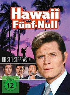 Hawaii Fünf-Null – Season 6 - Jack Lord,James Mcarthur