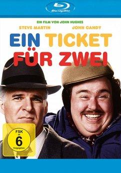Ein Ticket für zwei - John Candy,Steve Martin