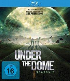 Under The Dome - Season 2 DVD-Box - Mike Vogel,Dean Norris,Rachelle Lefevre