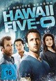 Hawaii Five-0 - Season 3 DVD-Box