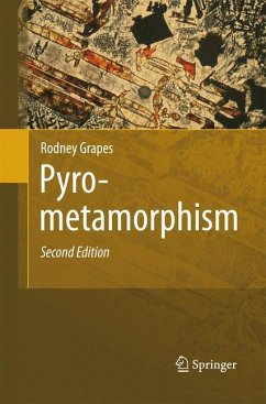 Pyrometamorphism - Grapes, Rodney