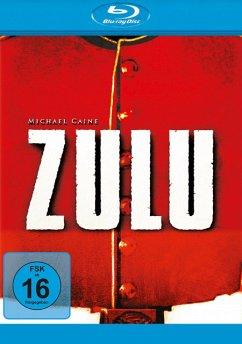 Zulu - Stanley Baker,James Booth,Michael Caine