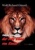 Der rote Löwe von Kenia (eBook, ePUB)