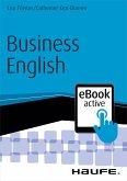 Business English eBook active (eBook, ePUB)