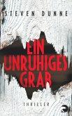 Ein unruhiges Grab / D.I. Damen Brook Bd.2 (eBook, ePUB)