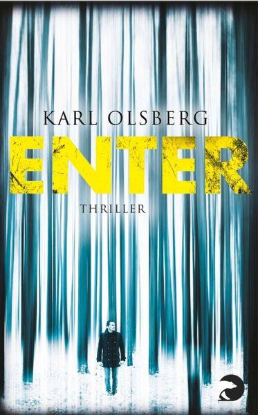 Enter (eBook, ePUB) - Olsberg, Karl