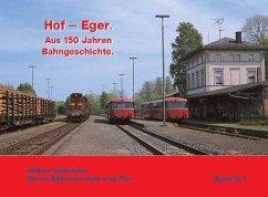 Hof - Eger - Petrak, Andreas W.