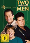 Two and a Half Men: Mein cooler Onkel Charlie - Die komplette dritte Staffel
