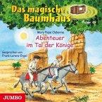 Abenteuer im Tal der Könige / Das magische Baumhaus Bd.49