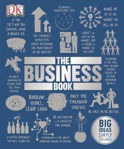 The Business Book (eBook, ePUB)