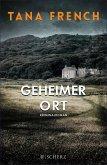 Geheimer Ort / Mordkommission Dublin Bd.5 (eBook, ePUB)